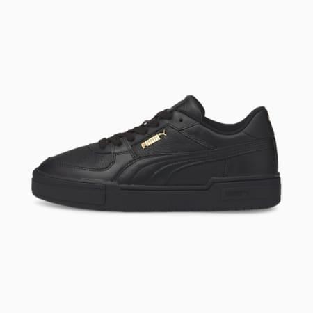 CA Pro Classic Trainers, Puma Black-Puma Black, small