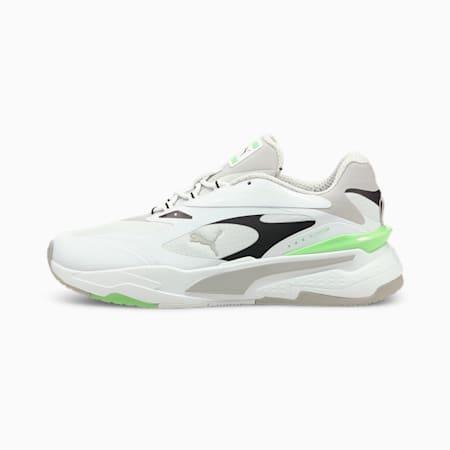 RS-Fast Tech Sneaker, White-G.Violet-Elektro Green, small