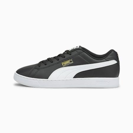 매치스타/Match Star, Puma Black-Puma White-Puma Team Gold, small-KOR