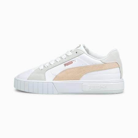 Baskets Cali Star Mix femme, Puma White-Cloud Pink, small
