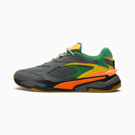 Zapatos deportivos RS-Fast Veggies, Dark Shadow-Nasturtium, pequeño