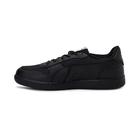 Kent 2.0 IDP Unisex Shoes, Puma Black-Puma Black, small-IND