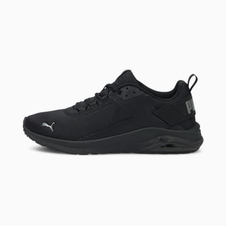 Electron E Unisex Shoes, Puma Black-CASTLEROCK, small-IND