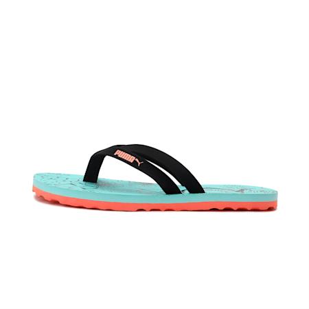 Ronni Pro IDP Women's Shoes, ARUBA BLUE-Puma Black, small-IND