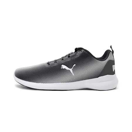 Pacer Glory IDP Men's Shoes, Dark Shadow-Puma White, small-IND