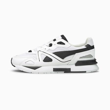 Mirage Mox sneakers, Puma White-Puma Black, small