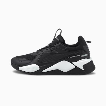 RS-X Pop Shoes, Puma Black-Puma White, small-IND