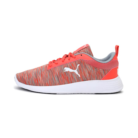 PUMA Carol Lace-Up Women's  Shoes, Hot Coral-Peachskin-Quarry, small-IND