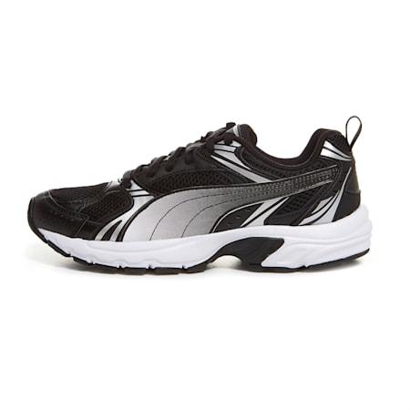 밀레니오, Black-Puma White-Puma Silver, small-KOR