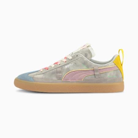 Zapatos deportivos PUMA x KIDSUPER Suede VTG, Lupine-Orchid Hush, pequeño
