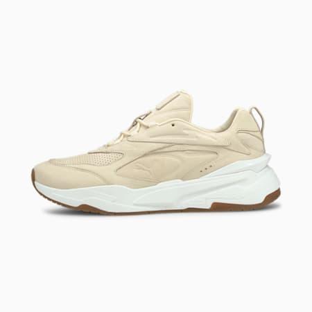 RS-Fast PRM Sneaker, Eggnog-Puma White, small