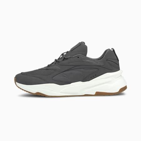 Zapatos deportivos RS-Fast PRM para hombre, Ebony-Puma White, pequeño