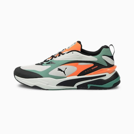 RS-Fast Heat Trainers, Gray Violet-Blue Spruce, small-GBR
