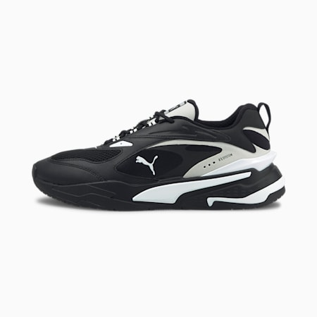 RS-Fast Sneaker, Puma Black-Puma White, small