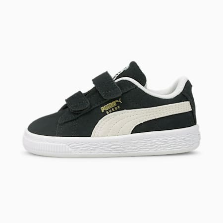 Suede Classic XXI sneakers baby's, Puma Black-Puma White, small