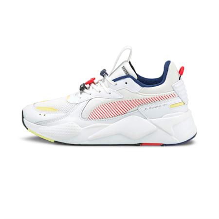 RS-X Decor8 Shoes, Puma White-Puma White, small-IND