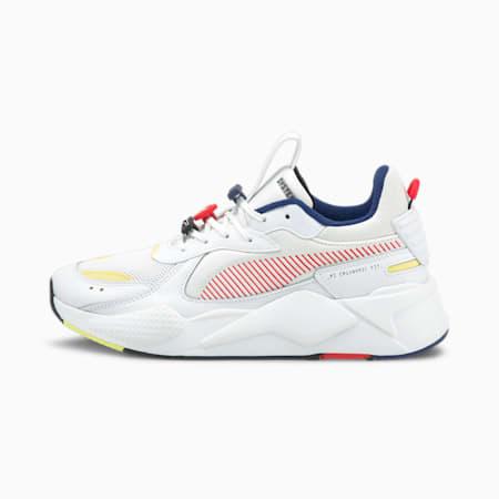 Zapatos deportivos RS-X Decor8 para hombre, Puma White-Puma White, pequeño