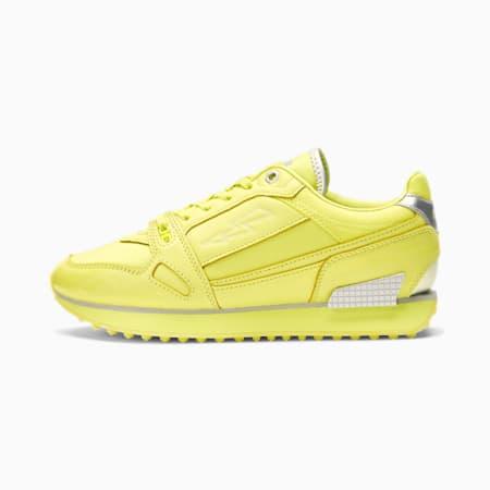 PUMA x emoji® Mile Rider Women's Sneakers, Sunny Lime, small