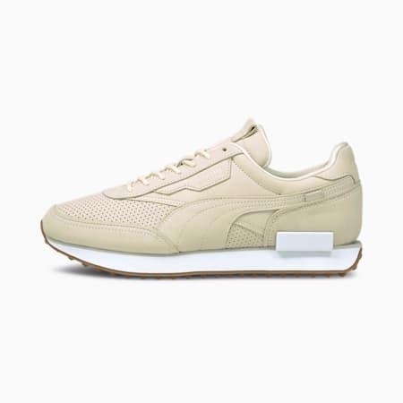 Future Rider Sneaker, Eggnog-Puma White, small
