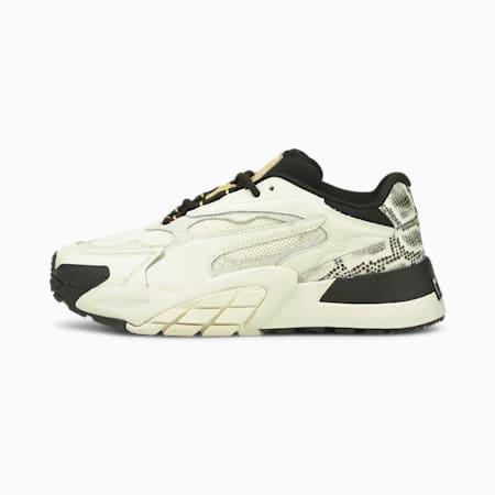 Zapatos deportivos Hedra Snakepara mujer, Marshmallow-Puma Black, pequeño