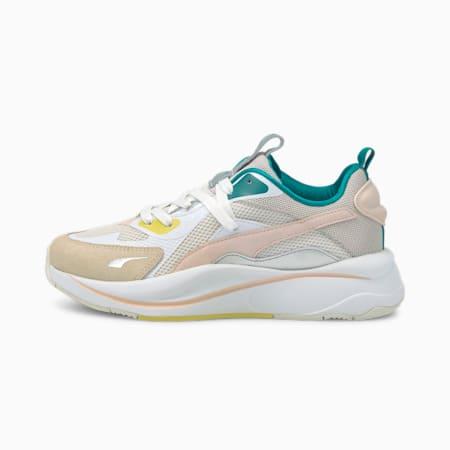 RS-Curve OQ Damen Sneaker, Eggnog-Cld Pink-Parasailing, small
