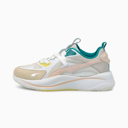 RS-Curve OQ Women's Trainers, Eggnog-Cld Pink-Parasailing, small-GBR