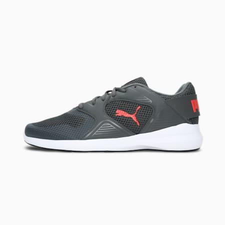 Pacer STVX V2 Men's Shoes, Dark Shadow-QUIET SHADE-Grenadine, small-IND