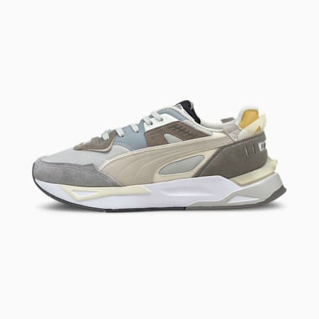 Mirage Sport Trainers, Steel Gray-Gray Violet, small