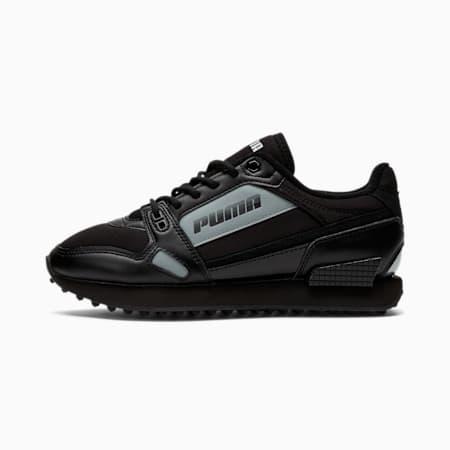 Mile Rider Bright Peaks Women's Sneakers, Puma Black, small