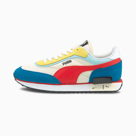 Future Rider Icons Trainers, Marshmallow-Star Sapphire, small-GBR