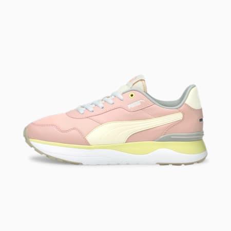 Zapatos deportivos R78 Voyagepara mujer, Lotus-Yellow Pear-Puma White, pequeño