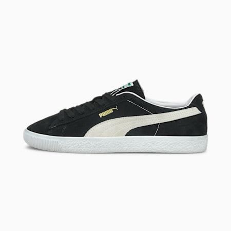 Suede VTG MII 1968 Sneaker, Puma Black-Puma White, small