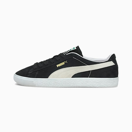 スウェード ビンテージ MII 1968, Puma Black-Puma White, small-JPN