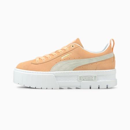 Mayze Damen Sneaker, Peach Parfait, small