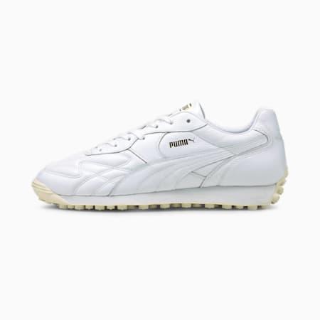 Style Avanti Trainers, White-White-Whisper White, small-GBR