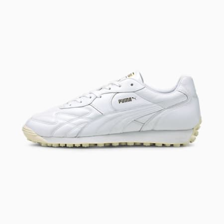 Zapatos deportivos Style Avanti, Puma White-Puma White-Whisper White, pequeño