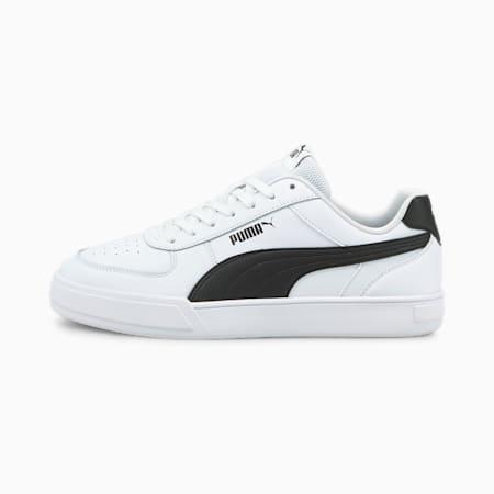 Zapatos deportivos Caven, Blanco-Negro-Negro, pequeño
