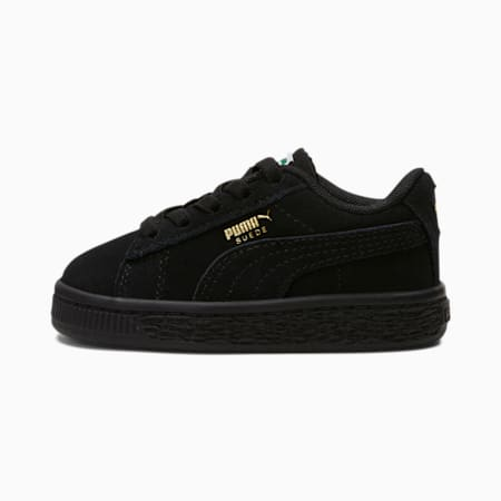 Zapatos Suede Classic XXIpara bebés, Puma Black-Puma Black, pequeño