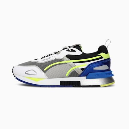 Mirage Tech JTS Unisex Shoes, Puma Black-Puma White-Dazzling Blue, small-IND