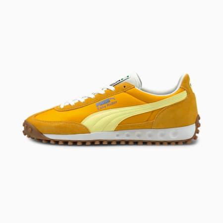 Easy Rider II Trainers, Saffron-Mineral Yellow, small