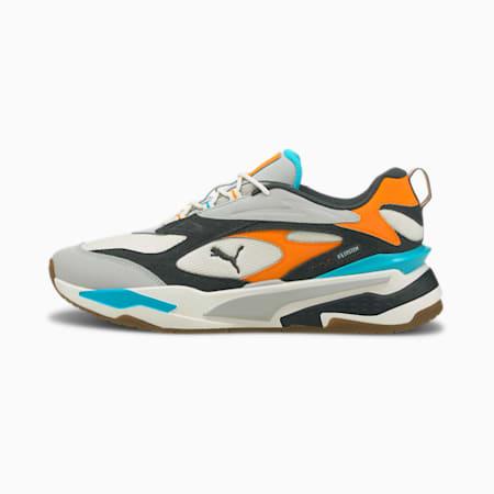 RS-Fast Buck Sneaker, Gray Violet-Ebony-Marshmallow, small