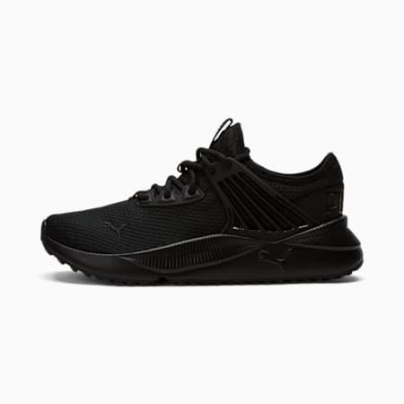 Pacer Future Sneakers JR, Puma Black-Puma White, small