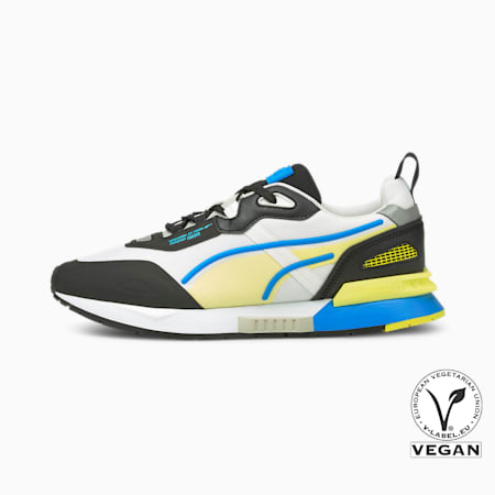 Baskets Mirage Tech, Gray Violet-Puma Black, small
