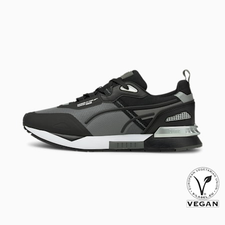 Mirage Tech Core Trainers, Puma Black-Puma White, small