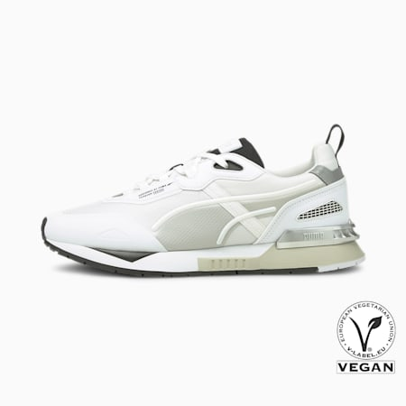 Zapatillas Mirage Tech Core, Puma White-Gray Violet, small