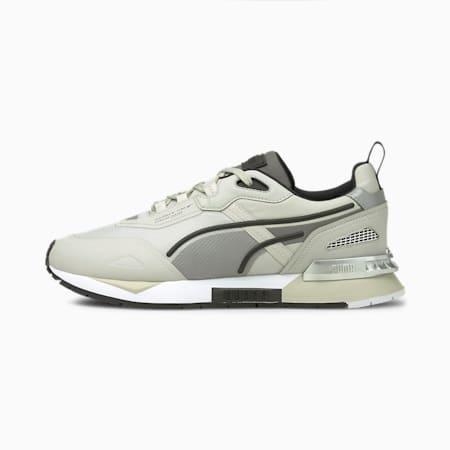 Mirage Tech Core sneakers, Gray Violet-CASTLEROCK, small