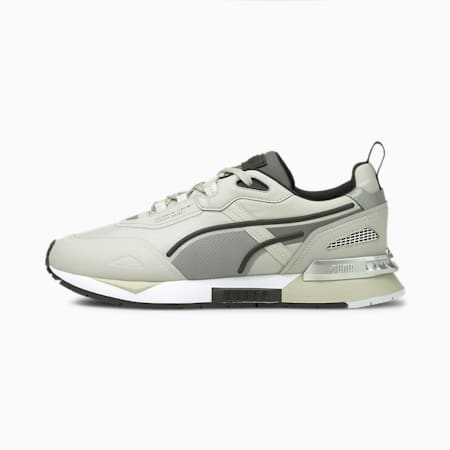 Mirage Tech Core Trainers, Gray Violet-CASTLEROCK, small-GBR