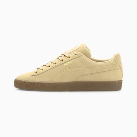 Zapatos deportivos Suede Gum, Pebble-Gum, pequeño