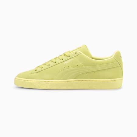 Zapatos deportivos Suede Mono XXI, Yellow Pear-Yellow Pear, pequeño