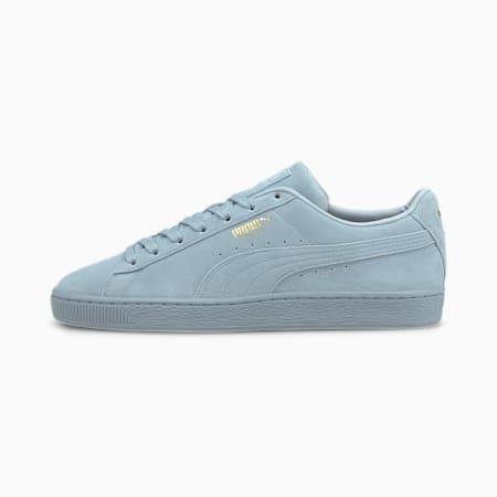 Zapatos deportivos Suede Mono XXI, Blue Fog-Blue Fog, pequeño